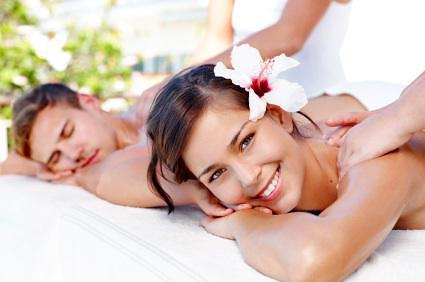 couples massage Las Vegas